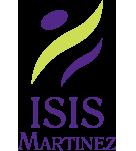 Isis Martinez – Balance Corporal Logo